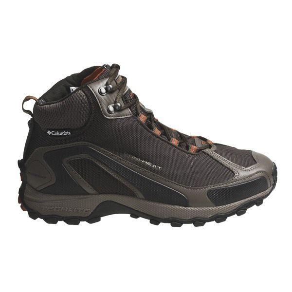 ботинки шнурованные бежевые